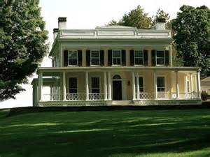 Stunning Plantation Home Designs by Appalachian Style Home With Wrap Around Porch Plantation