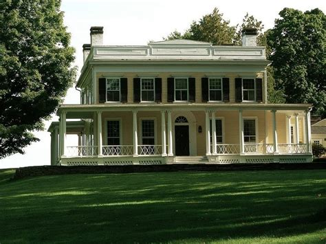 plantation style home appalachian style home with wrap around porch plantation