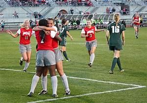 Ohio State women's soccer ends scoring skid, beat Michigan ...