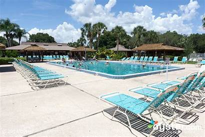Cove Cypress Nudist Resort Kissimmee Florida Pool