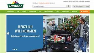 Gartendeko Online Shop österreich : e commerce dehner ffnet auch in sterreich online shop ~ Articles-book.com Haus und Dekorationen