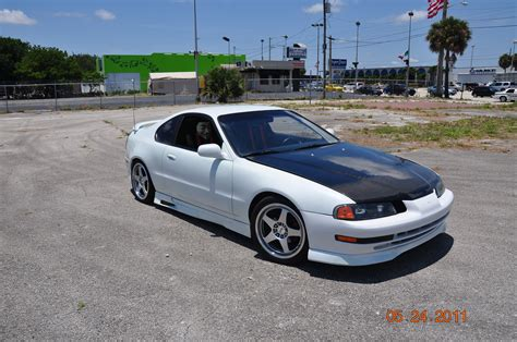 13mriis 1994 Honda Prelude Vtec Coupe 2d In West Palm