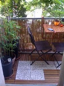 Kleinen Balkon Gestalten Günstig : die besten 25 ideen zu balkon gestalten auf pinterest ~ Michelbontemps.com Haus und Dekorationen