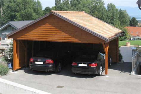 Innenliegende Dachrinne Carport Carportunion Carports Und