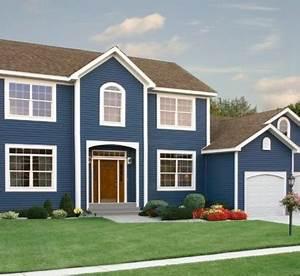 Welche überwachungskamera Fürs Haus : hausfassaden farben welche farbe wird ihrem haus glanz ~ Lizthompson.info Haus und Dekorationen