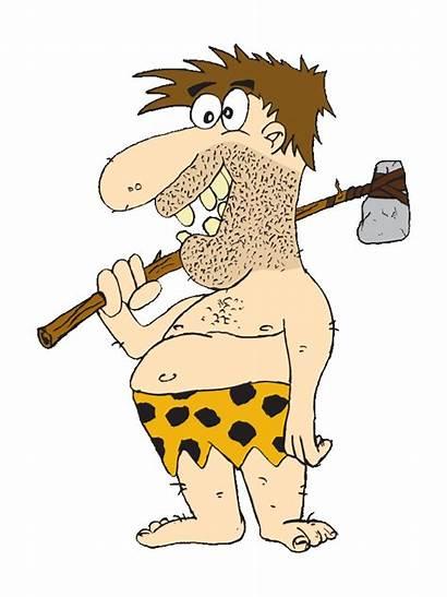Clipart Golfer Caveman Transparent Webstockreview Silly Sketch