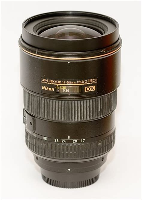 Af S Dx 17 55mm F 2 8g Ed nikon af s 17 55mm f 2 8g for sale and wanted forum