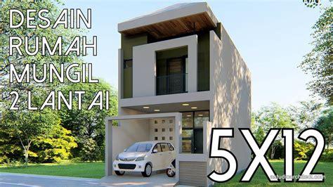 design rumah kecil desainrumahidcom