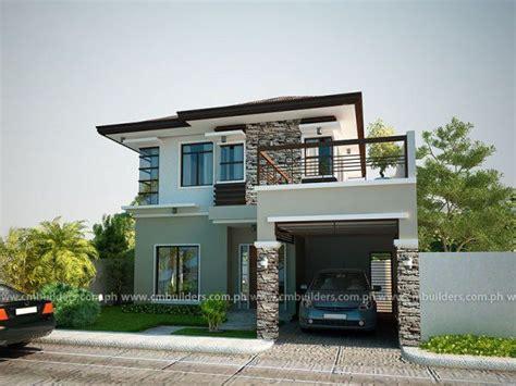 modern zen cm builders  philippines zen house design modern zen house zen house
