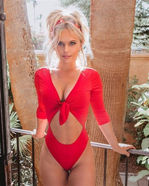 hot norwegian model hilde osland barnorama