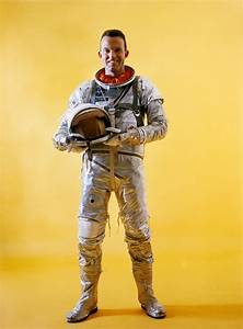 Mercury Spacesuit Image Gallery | NASA