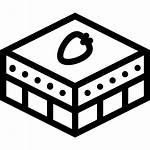 Dessert Icon Icons Cake Flaticon