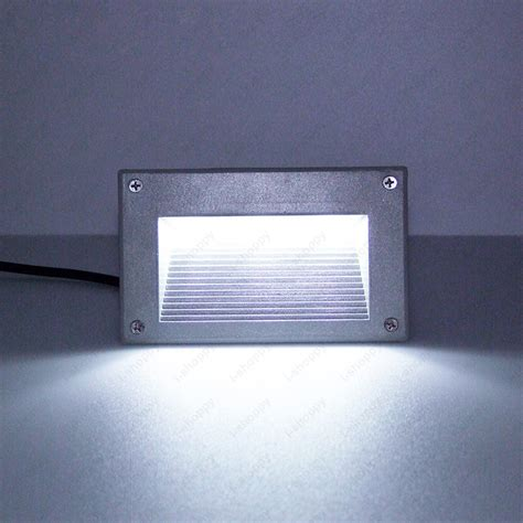 recessed led outdoor step lights popular outdoor recessed lighting fixtures buy cheap
