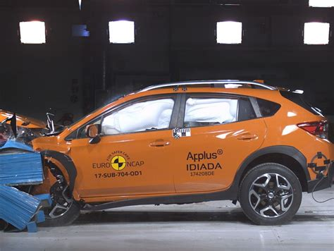 si鑒e auto crash test crash test ncap 8 auto a cinque stelle info utili panoramauto