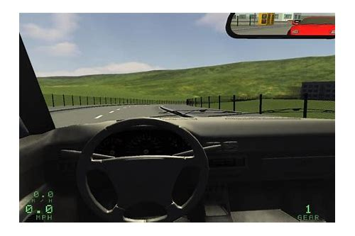 drive simulator download free