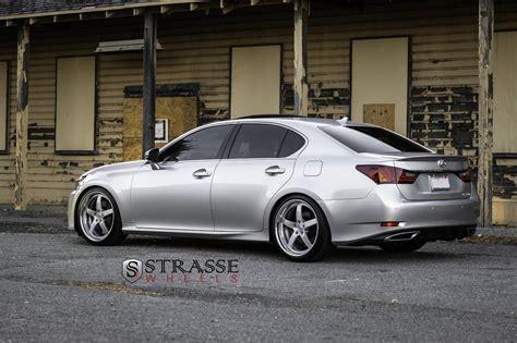 Lexus Es 350 2013 Rims