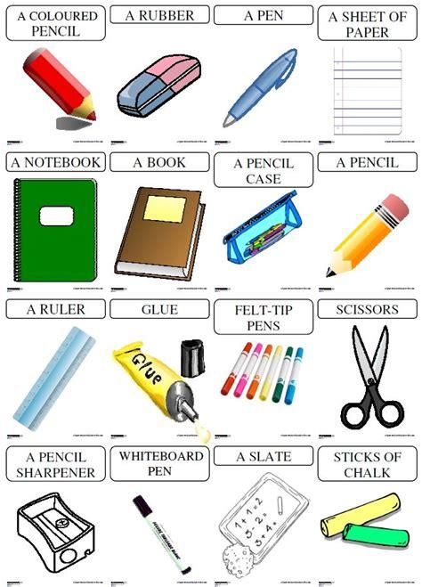 fourniture de bureau en anglais les 25 meilleures idées de la catégorie bancs de l 39 école