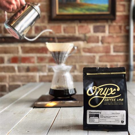 Now you are able to order online for pickup, curbside delivery or see what fresh new offerings we are roasting! Onyx Coffee Lab Roasters available in June at Luna - Luna Caffè