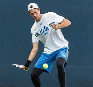 UCLA men's tennis defeats Portland in seventh sweep of ...