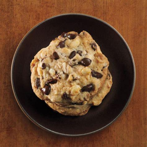 chocolate chip cookies    raw sweeteners allrecipes