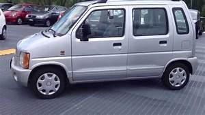 Suzuki Wagon R : suzuki wagon r 4x4 youtube ~ Melissatoandfro.com Idées de Décoration