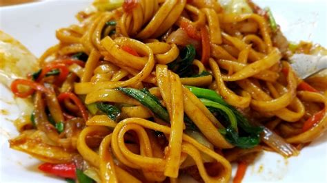 Mie Goreng  Instant Noodles Ramyun Indonesian