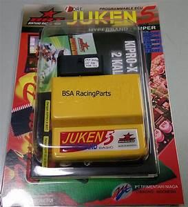 Jual Ecu Brt Juken 5 Basic Yamaha Vixion New  U0026 Nvl