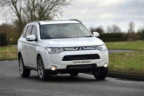 2013 Mitsubishi Outlander Review by Mitsubishi Outlander 2013 2015 Used Car Review Car