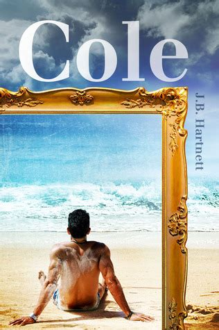 cole  leaves   jb hartnett reviews discussion bookclubs lists