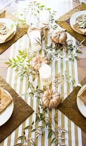 20, Thanksgiving, Table, Decor, Ideas