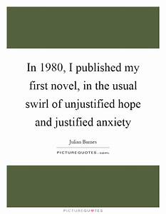 In 1980, I publ... Swirl Quotes