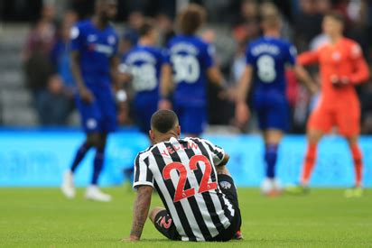 Newcastle vs Chelsea : It was very difficult - Sarri ...