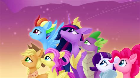 magic remix friendship grows mlp song finale daniel equestria