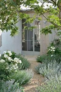 Gravier Decoratif Exterieur : design exterieur gravier d coratif plantes jardin deco ~ Melissatoandfro.com Idées de Décoration