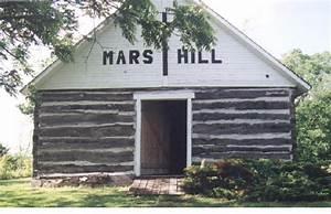 MARS HILL CHURCH OF IOWA