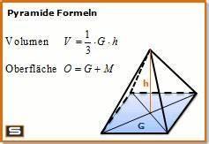 Grundfläche Pyramide Berechnen : formel f r die berechnung der h he ha hb hc und ~ Themetempest.com Abrechnung