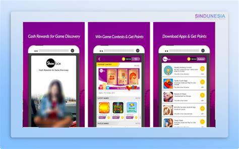 Mau menghasilkan uang dari android? 23+ Aplikasi Penghasil Uang Terpercaya 2020 - Sindunesia