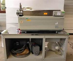 Applied Biosystems 4000 Mass Spectrometer For Sale