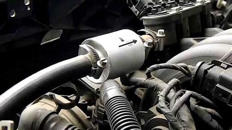 sostituzione cambio filtro gpl landi seat volkswagen