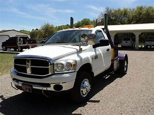 Purchase Used 2007 Dodge Ram 3500 St 4wd 6 7 Diesel  6