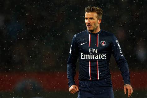 38 David Beckham Hd Wallpapers