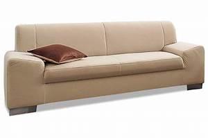 3 Er Sofa : 3er sofa alisson creme sofas zum halben preis ~ Whattoseeinmadrid.com Haus und Dekorationen