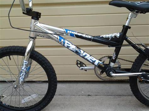 Bmxmuseum.com For Sale / Mid 90s Planet Earth Bmx Bike