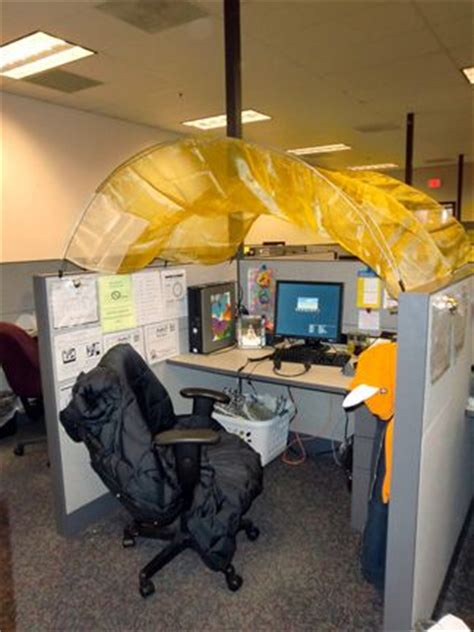 cubicle light blocker cubicle canopy this look familiar to any of my work