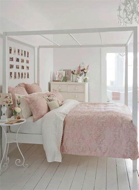 couleur chambre romantique la décoration d 39 une chambre shabby chic
