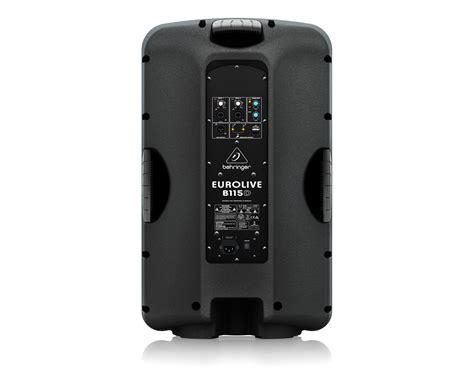 Behringer Way Active Speaker With