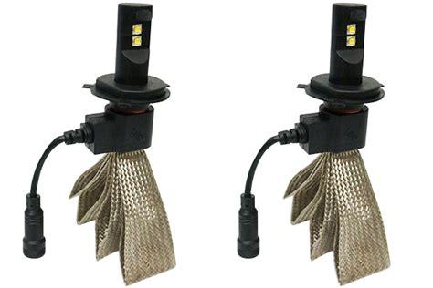 putco nite led headlight bulb conversion kits