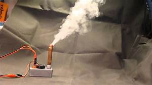 Nebelmaschine Selber Bauen : raucher asmall youtube ~ Yasmunasinghe.com Haus und Dekorationen