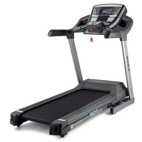 tapis roulant bh fitness rc04 tft