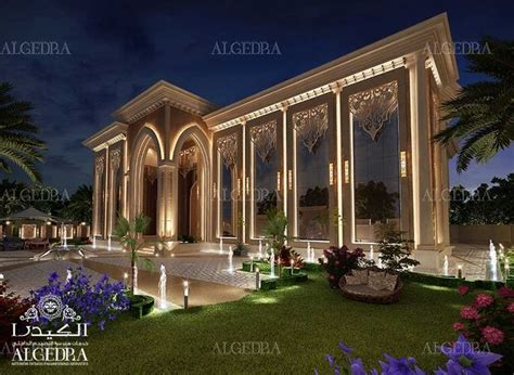 designs gallery algedra morroccan style house design